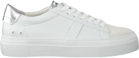 Witte KENNEL & SCHMENGER Lage sneakers 22490  - medium