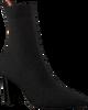 Zwarte MARIPE Enkellaarsjes 27694 - small