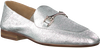 Zilveren UNISA Loafers DURITO - small