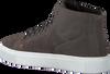 Grijze HUB Hoge sneaker MURRAYFIELD 2.0  - small