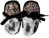 Bruine VINGINO Babyschoenen JULIA - small