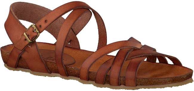 Cognac RED RAG Sandalen 79160 - large