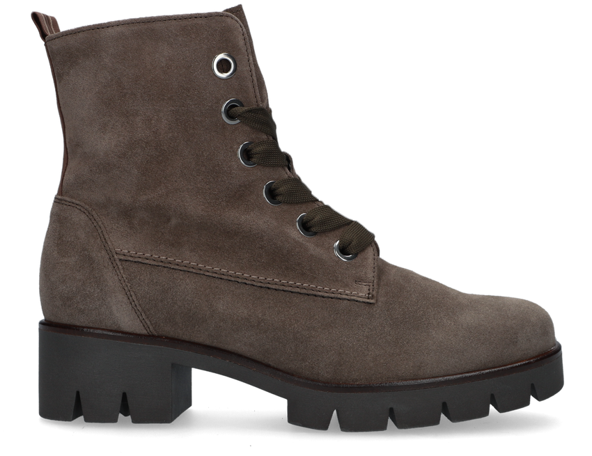 Taupe GABOR Veterboots 711.3  - larger