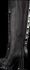 Zwarte LOLA CRUZ Lange laarzen 304B10BK - small