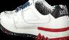 Witte FLORIS VAN BOMMEL Sneakers 16220 - small