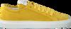 Gele COPENHAGEN FOOTWEAR Sneakers CPH4  - small