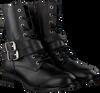 Zwarte OMODA Biker boots R15923 - small