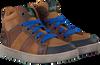 Cognac BUNNIES JR Sneakers POL PIT  - small