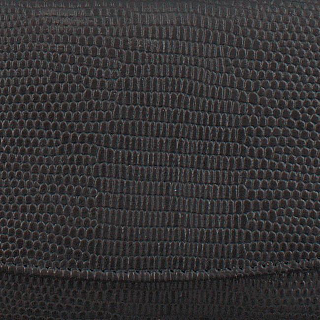 Zwarte LOULOU ESSENTIELS Portemonnee SLB107S  - large
