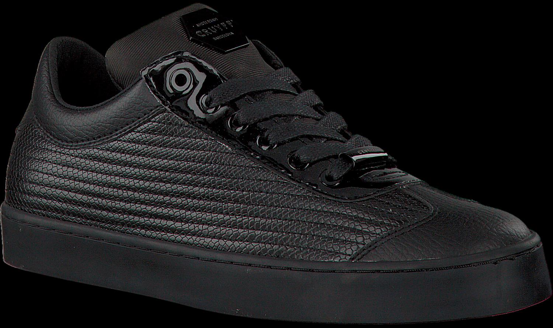Sneakers Cruyff Classics Dames Omoda Zwarte nl Rebel rdWCxoBe