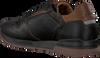 Zwarte NZA NEW ZEALAND AUCKLAND Sneakers KUROW BND M - small