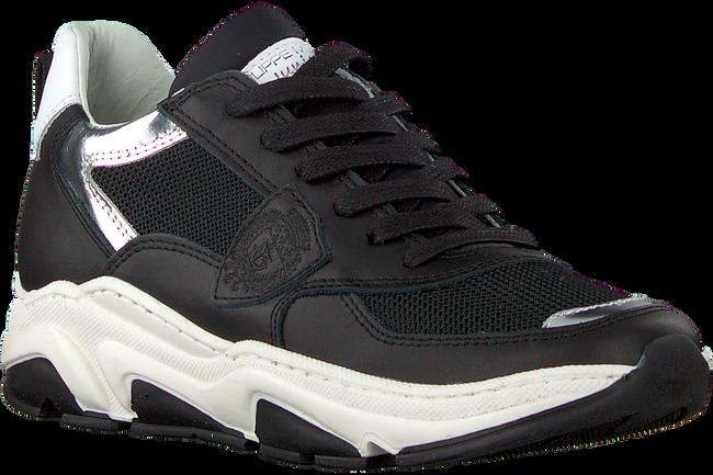 Zwarte PHILIPPE MODEL Lage sneakers EZE L JUNIOR  - large