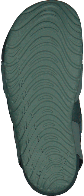Groene NIKE Sandalen SUNRAY PROTECT 2 (PS)  - large