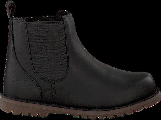 Zwarte UGG Chelsea boots CALLUM - large