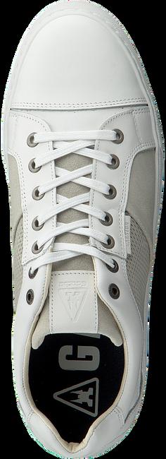Witte GAASTRA Sneakers HUFF  - large