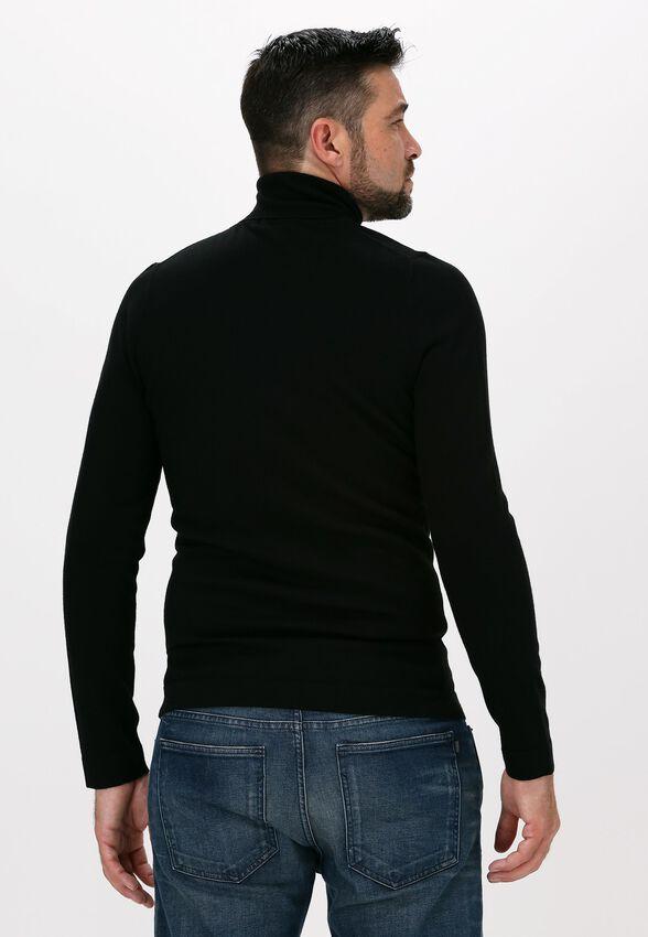 Zwarte DRYKORN Coltrui JOEY 420002  - larger