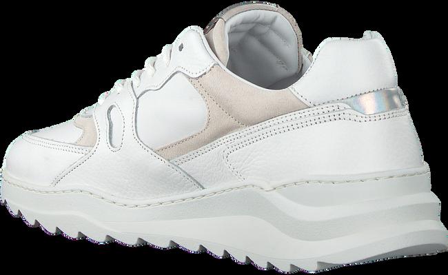 Witte VERTON Lage sneakers J5312 - large