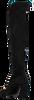 Zwarte STEVE MADDEN Overknee laarzen ENVOKE  - small