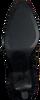 Zwarte LOLA CRUZ Enkellaarsjes BOTIN ACORDONADO T.85  - small