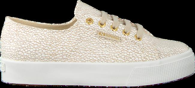 Roze SUPERGA Sneakers 2730 FANTASYCOTLINENW - large