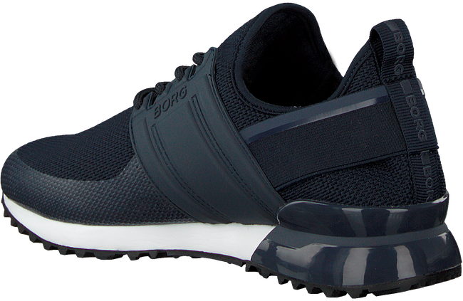 Blauwe BJORN BORG Sneakers R220 LOW SCK KTP M - large