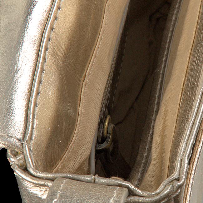 Gouden NOTRE-V Schoudertas NV18843  - large