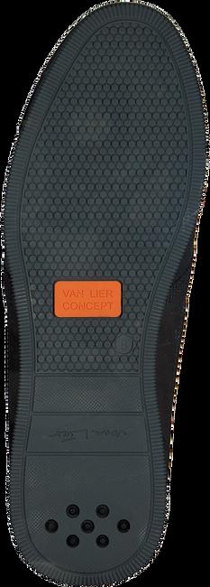 Bruine VAN LIER Sneakers 7450  - large