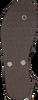 grijze REEF Slippers STARGAZER IRON  - small