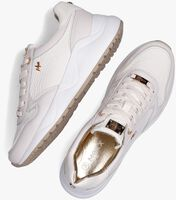 Witte MEXX Lage sneakers GISA  - medium