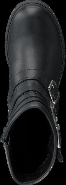 Zwarte OMODA Biker boots B03/5593  - large