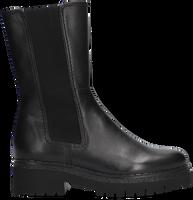 Zwarte GABOR Chelsea boots 871.1  - medium
