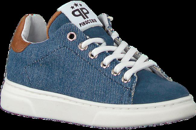 Blauwe PINOCCHIO Lage sneakers P1341  - large