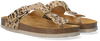 Beige DEVELAB Slippers 48202  - small