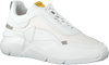 Witte NUBIKK Sneakers ELVEN BOULDER - small