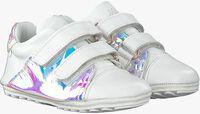 Witte JOCHIE & FREAKS Babyschoenen 20006  - medium