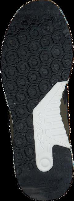 Groene NEW BALANCE Sneakers MRL247  - large
