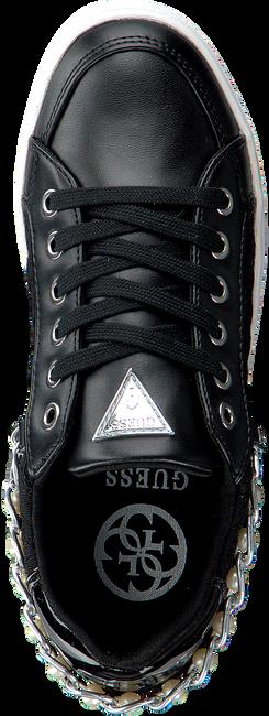 Zwarte GUESS Sneakers FLBN21 LAC122 - large