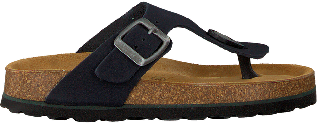 Blauwe OMODA Slippers 0027  - large