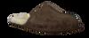 Bruine UGG Pantoffels SCUFF  - small