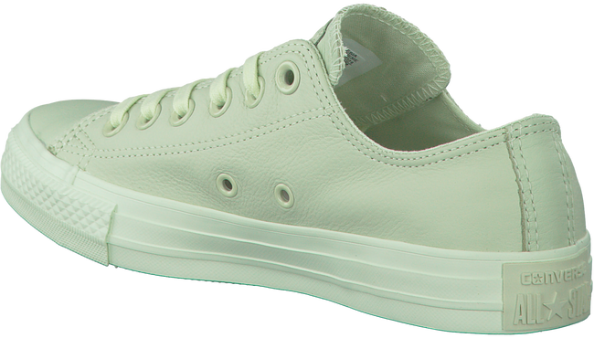 Groene CONVERSE Sneakers AS OX DAMES  - large