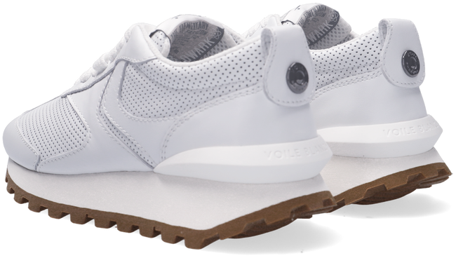Witte VOILE BLANCHE Lage sneakers QWARK WOMAN  - large