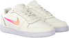 Witte NIKE Sneakers EBERNON LOW PREM WMNS  - small