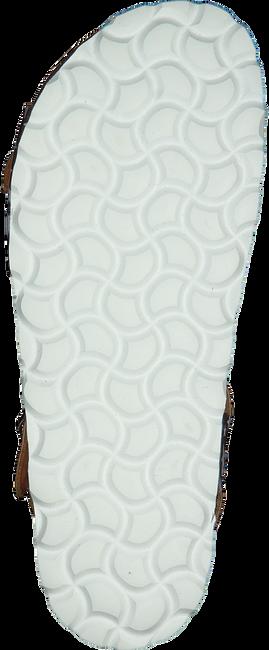 Roségouden BRAQEEZ Sandalen SALLY SPAIN  - large