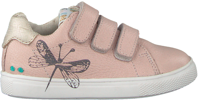 Roze BUNNIES JR Sneakers LAURENS LOUW  - large
