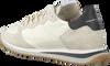 Beige PHILIPPE MODEL Lage sneakers TRXP L D  - small