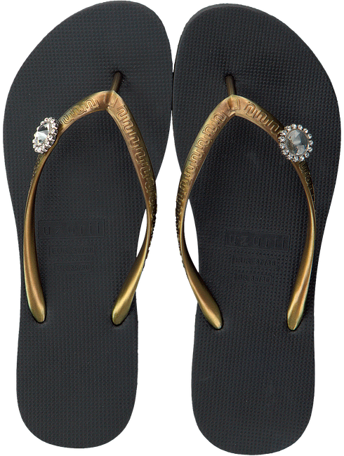 Zwarte UZURII Slippers ORIGINAL SWITCH - large