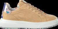 Grijze VIA VAI Lage sneakers JUNO  - medium