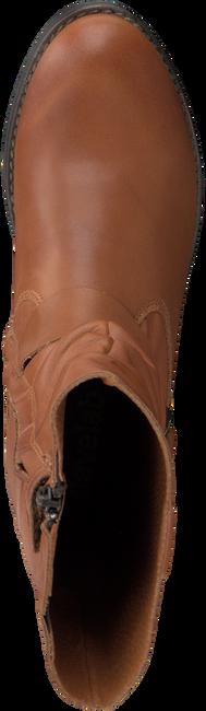 Cognac DEVELAB Lange laarzen 42150  - large