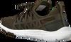 Groene POLO RALPH LAUREN Sneakers TRAIN200 HEREN - small