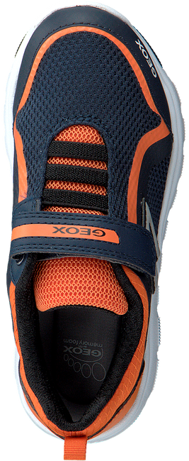 Blauwe GEOX Sneakers J823NB - large